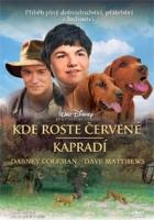 Kde roste červené kapradí (Where the Red Fern Grows)