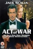 Kritická situace (Act of War)