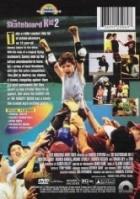 Skejťák 2 / Dítě na skateboardu (The Skateboard Kid II)