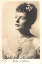 Gisela von Collande