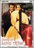 Kronika jedné lásky (Cronaca di un amore)