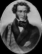 Alexandr Puškin