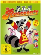 Medvídci mývalové (The Raccoons)