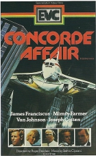 Aféra Concorde (Concorde Affaire '79)