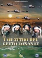 Čtyři od nadzvukových stíhaček (I quattro del getto tonante)