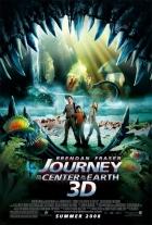 Cesta do středu Země (Journey To The Center Of The Earth 3D)