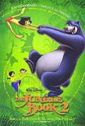 Kniha džunglí 2 (The Jungle Book 2)