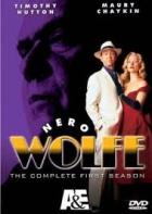 Detektiv Nero Wolfe