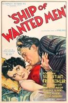 Ship of Wanted Men