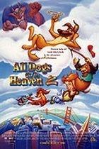 Charlie 2: Všichni pejskové přijdou do nebe (All Dogs To Heaven 2)