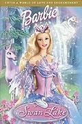 Barbie z Labutího jezera (Barbie of Swan Lake)