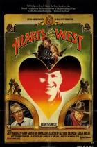 Srdce Západu (Hearts of the West)