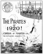 The Pirates of 1920