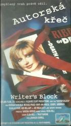 Autorská křeč (Writer's Block)