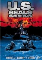 Žabí muži (Frogmen Operation Stormbringer / U.S. Seals: Dead or Alive)