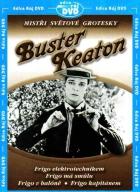 Buster Keaton - Kolekce grotesek 1