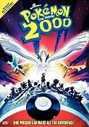 Pokémon: Síla jednotlivce (Pokémon: The Movie 2000)