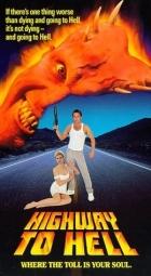 Pozdrav z cesty do pekla (Highway to Hell)