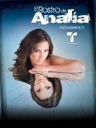 Pravá tvář vášně (El rostro de Analia)