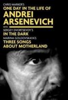 Jeden den Andreje Arseněviče (Une journée d'Andrei Arsenevitch)