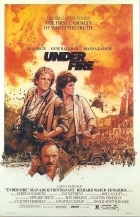 Pod palbou (Under Fire)