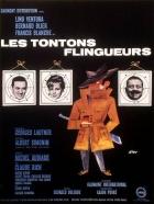 Povedení strejcové (Les Tontons flingueurs)
