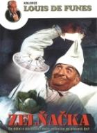 Zelňačka (La soupe aux choux)