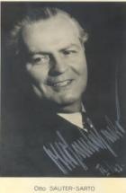 Otto Sauter-Sarto