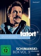 Místo činu: Schimanski - Účet bez hostinského (Tatort: Rechnung ohne Wirt)