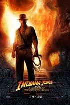 Indiana Jones a Království křišťálové lebky (Indiana Jones and the Kingdom of the Crystal Skull)
