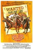 Psanci (The Long Riders)