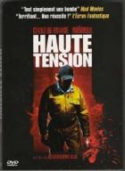 Noc s nabroušenou břitvou (Haute Tension)