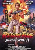 Vlk džungle 2 (Return Fire)