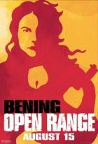 Krajina střelců (Open Range)