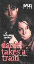 Šťastný Daniel (Szerencsés Dániel)