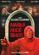 Maska rudé smrti (Masque of the Red Death)
