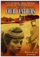 Čtyři pírka (The Four Feathers)