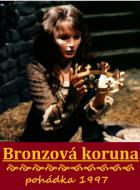 Bronzová koruna