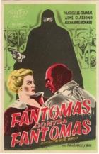 Fantomas kontra Fantomas (Fantômas contre Fantômas)