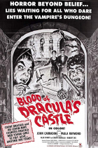 Krev z Draculova hradu (Blood of Dracula's Castle)