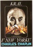 Král v New Yorku (A King In New York)