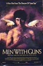 Muži se zbraněmi (Men with Guns)