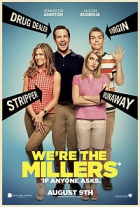 Millerovi na tripu (We're the Millers)