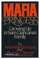 Mafiánská princezna (Mafia Princess)