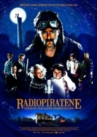 Pirátské rádio