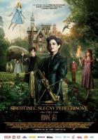 Sirotčinec slečny Peregrinové pro podivné děti (Miss Peregrine's Home for Peculiar Children)