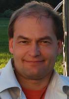 Pavel Tesař