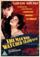 Muž, který sledoval odjezdy vlaků (The Man Who Watched Trains Go By)