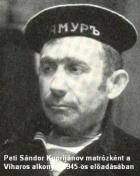 Sándor Peti