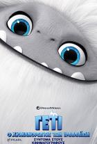 Sněžný kluk (Abominable)